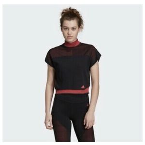 Adidas training active top